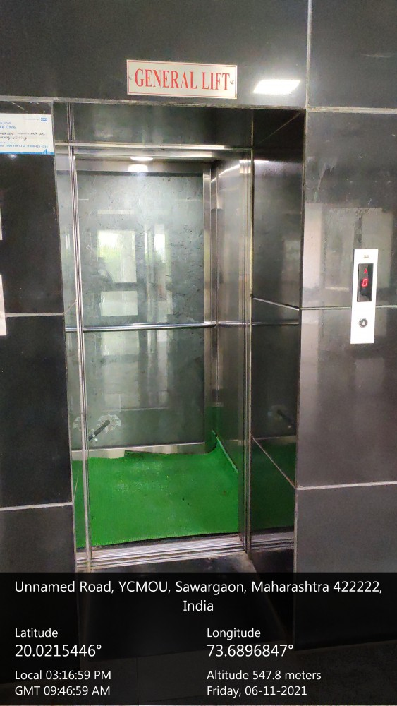 Lift Pic 1