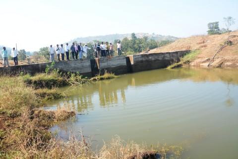 Ghanshet Village Photo 2