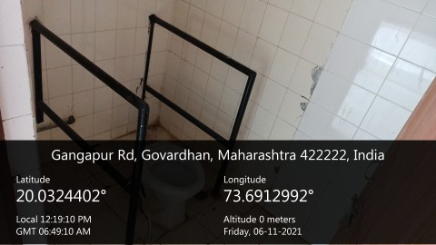 Disabled friendly washroom Pic 3