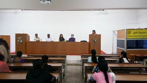 Seminar on Personal Hygiene  Photo 1
