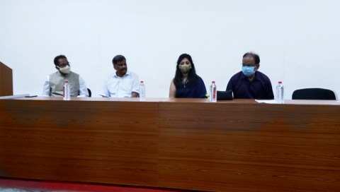 Seminar on Personal Hygiene  Photo 2
